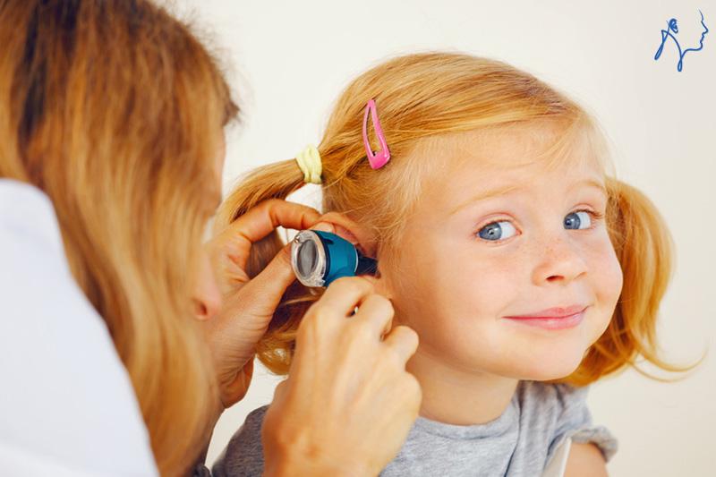 Valutazione udito nei bambini: quando praticare esame audiometrico