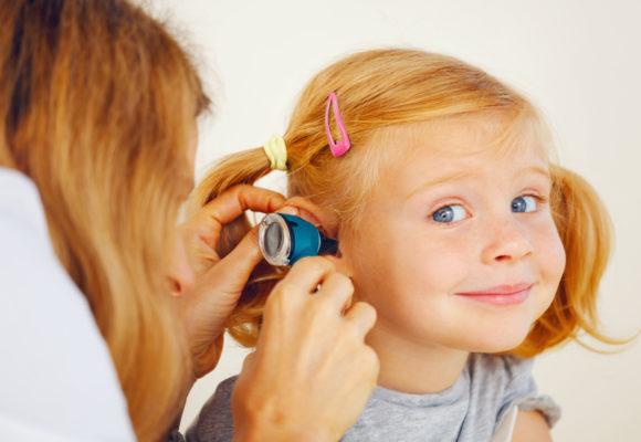La valutazione dell'udito nei bambini: quando praticare un esame audiometrico e perché