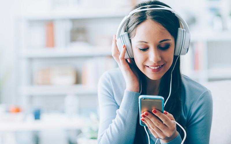 Proteggere l'udito nei giovani