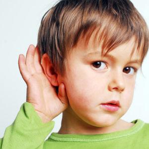 Otorinolaringoiatria pediatrica: diagnostica e terapia nel bambino