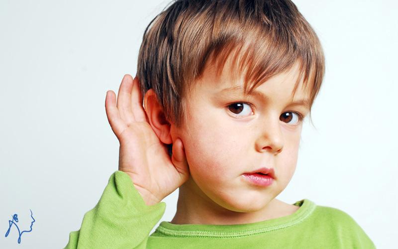 Otorinolaringoiatria Pediatrica