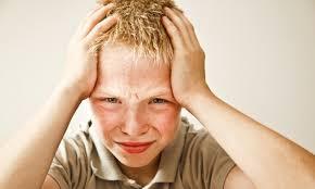 Le più comuni cause di cefalea nel bambino