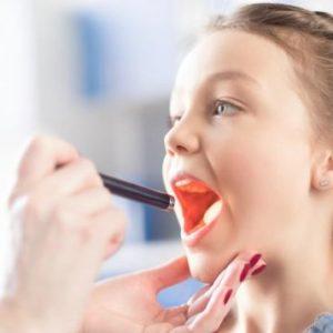 L'ipertrofia delle adenoidi nel bambino, quando operare